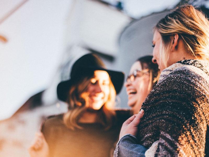 10 Geheimtipps für ein gesundes Leben