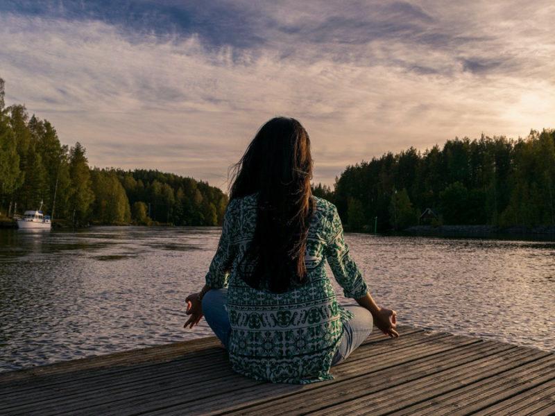 Alltag – wie beugt man Stress vor