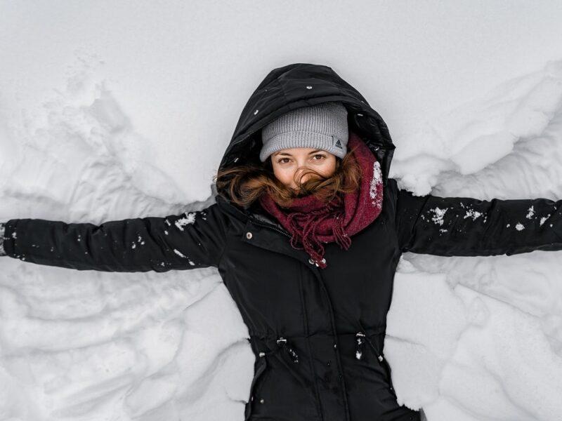 Trockene Haut – 4 Tipps für die kalte Jahreszeit