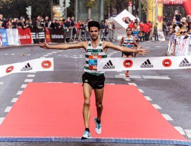 Die Komponenten des Erfolgs eines Marathonläufers