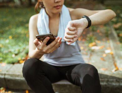 Abnehmen Apps – was es dir bringt