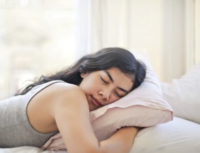 Mit CBD in den Schlaf – Mythos oder Fakt?