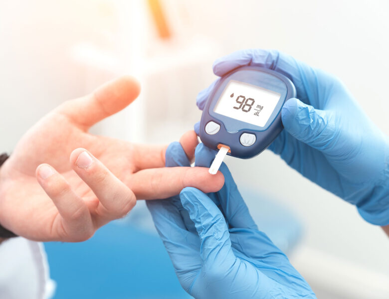 Diabetes: Darauf müssen Betroffene achten